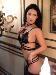 Photo escort girl Sandra the best escort service
