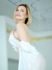 Photo escort girl VIKA GDE the best escort service