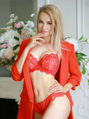Photo escort girl Vlada the best escort service