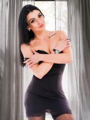 Photo escort girl JANE GDE the best escort service