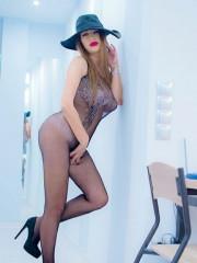 Photo escort girl Melina the best escort service