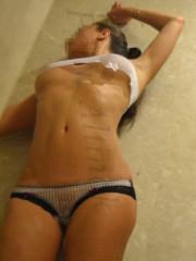 Photo escort girl Pelin Altinok the best escort service