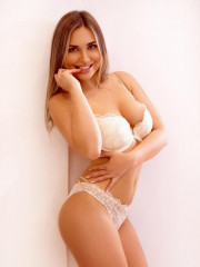 Photo escort girl YANA GDE the best escort service
