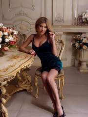 Photo escort girl EMMANUELA GDE the best escort service