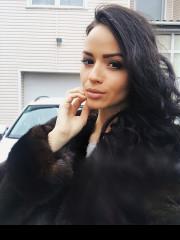 Photo escort girl Polina the best escort service