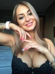 Photo escort girl ALEXANDRA  the best escort service