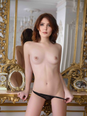 Photo escort girl Milena the best escort service