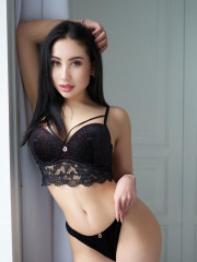 Photo escort girl Adele the best escort service