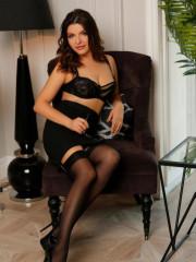 Photo escort girl ELENA GDE the best escort service