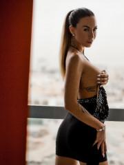 Photo escort girl Adriana VIP the best escort service