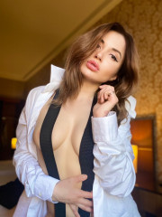 Photo escort girl ADEL ATHENS VIP the best escort service
