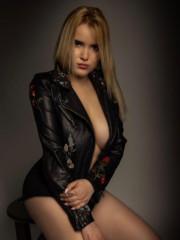 Photo escort girl LUNA GDE the best escort service