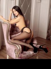 Photo escort girl ALEXA GDE the best escort service