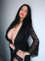 Photo escort girl Emma Rossa the best escort service