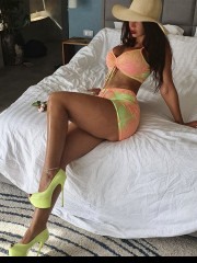 Photo escort girl EVITA the best escort service