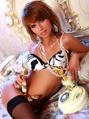 Photo escort girl Angy the best escort service