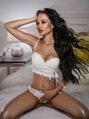Photo escort girl VLADA GDE the best escort service