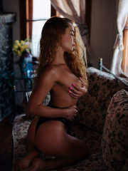 Photo escort girl AMARELLA the best escort service