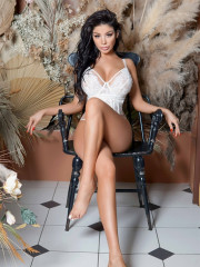 Photo escort girl Viola the best escort service