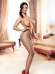 Photo escort girl Catrin  the best escort service
