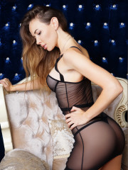 Photo escort girl Kristina  the best escort service