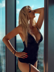 Photo escort girl NINA the best escort service
