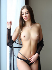 Photo escort girl Alena  Model the best escort service