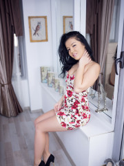 Photo escort girl DENNISE  the best escort service
