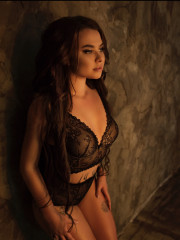 Photo escort girl Elizabeth the best escort service